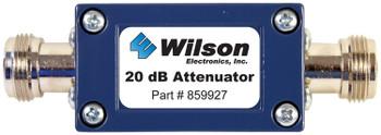 Wilson 20db Attenuator w/N-Female