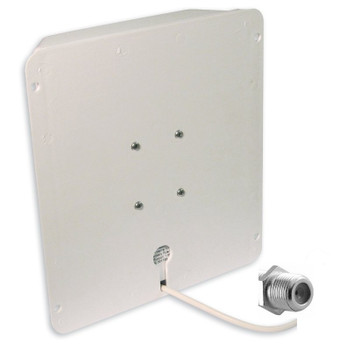Wilson 304471 Ceiling Mount Multi-Band Panel Cellular Antenna 75 Ohm