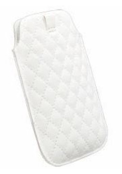 Krusell AVENYN Mobile Pouch WHITE 3XLarge