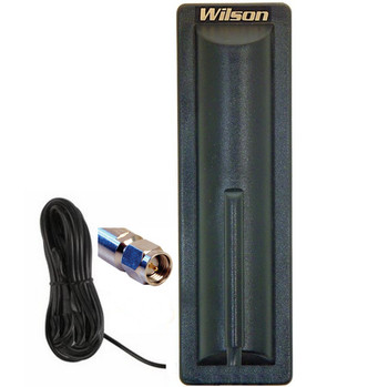 Wilson 311106 Low Profile Mobile Cellular Antenna SMA M