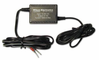 WilsonPro Pro Signal 4G Inline Booster Kit [Hardwire Power] 460219