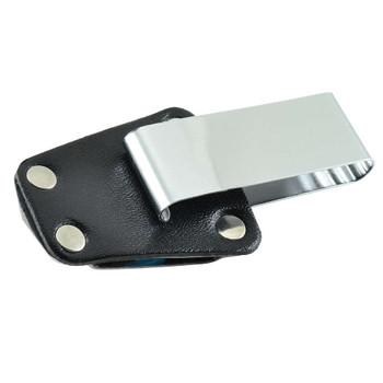 Turtleback Metal J Belt Clip For Belts Up To 2.25in
