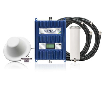 WilsonPro 70 PLUS Building Cell Signal Booster System Omni/Dome