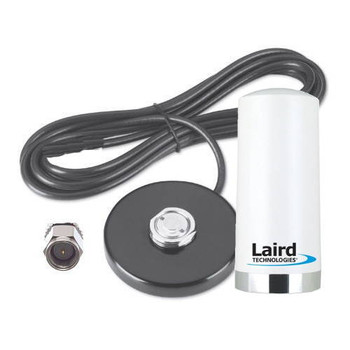Laird Phantom Antenna and NMO Mobile Magnetic Base