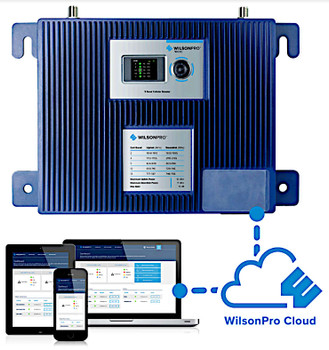 WilsonPro 1000c CLOUD Large Building Cell Signal Booster System *DISCONTINUED