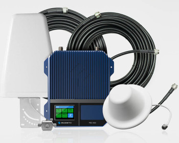 WilsonPro Pro 1100 4G Cellular Building Signal Booster System