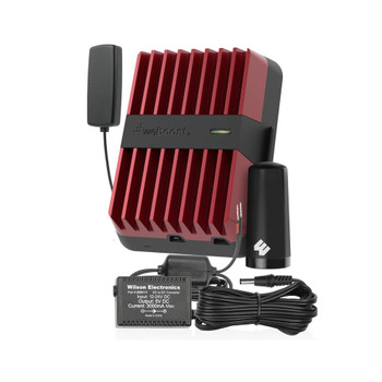 weBoost Drive Reach FLEET Mobile Signal Booster System