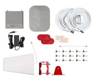 weBoost Home MultiRoom Kit Contents