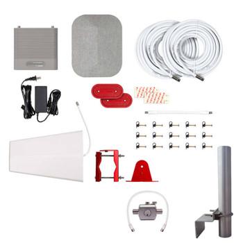 weBoost Home MultiRoom Kit Contents