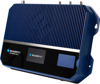 WilsonPro Enterprise 1300 Building Signal Booster [Wall Mount]