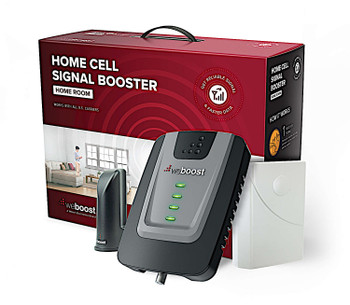weBoost Home Room Cellular Signal Booster System