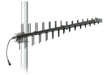 Wilson High Gain LPDA Antenna Yagi Directional 311228