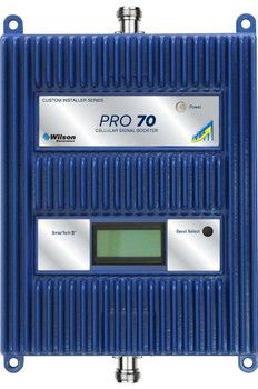 WilsonPro 70 PLUS Building Cell Phone Repeater