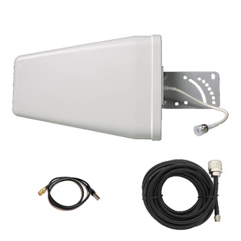 Wilson Yagi Directional Antenna With 20 foot Cable & TS-9 Adapter