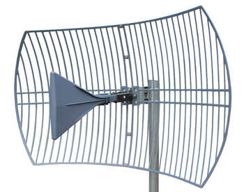 WideBand Parabolic Grid Antenna - 3G/4G/5G