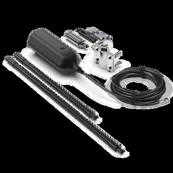 weBoost Drive OTR  Truck Antenna Rugged High Gain Mobile Kit [311229]