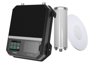 weBoost Office 200 472047 - Business Signal Booster System