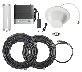 weBoost Office 100 Building Cellular Signal Booster System