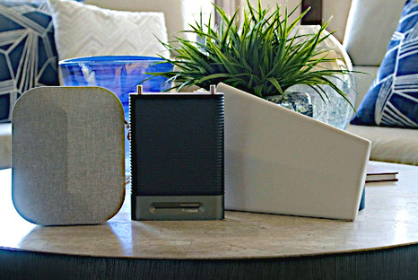 weBoost Home Complete Named as CES 2020 Innovation Awards Honoree