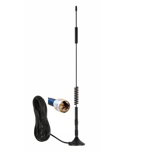 Wilson Magnetic Mount 3db Mobile Cellular  Antenna w/SMA M Connector