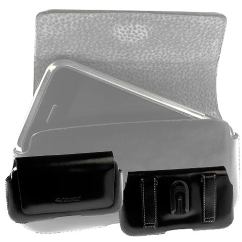 Krusell Hector Pouch Small Black