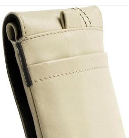 Krusell Kalix Edge Mobile Phone Pouch Sand