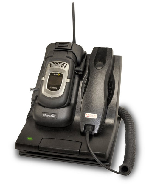 Kyocera DuraMax/XT Desktop Station AdvanceCommunicator AT3083