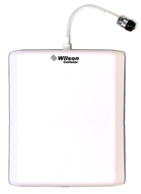 Wilson Outdoor Panel Multi-Band Cellular Antenna 75ohm F Fem
