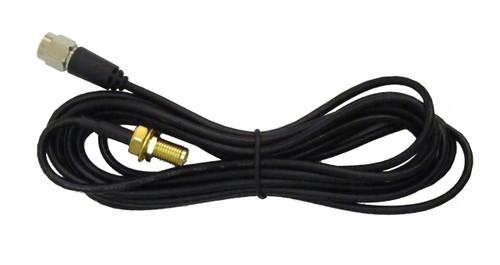 Wilson 951147 RG-58 10ft Cable SMA M / SMA F