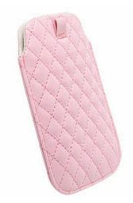 Krusell AVENYN Mobile Pouch Pink 3XLarge