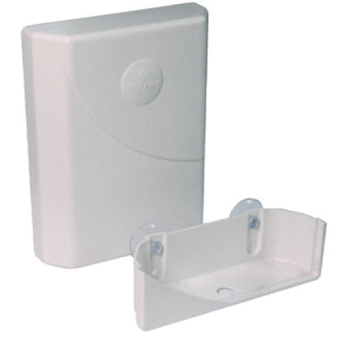 Wilson 304472 75ohm Panel Cellular Antenna Window Mount F- Female