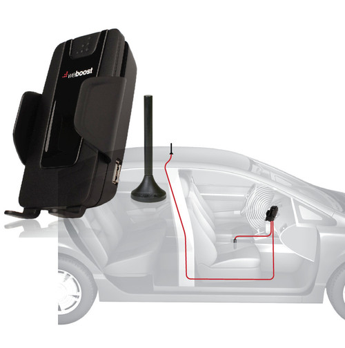 weBoost Drive 3G-S Mobile Cellular Signal Booster