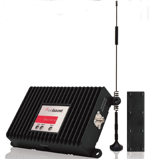 weBoost Drive 3G-X High Power Mobile Cellular Signal Booster *DISCONTINUED