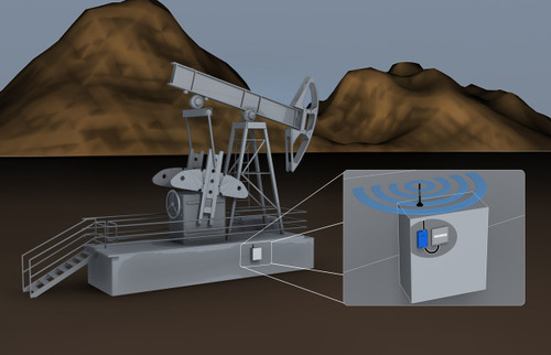 WilsonPro Pro Signal 4G Cellular Signal Booster Kit [AC Power] 460119