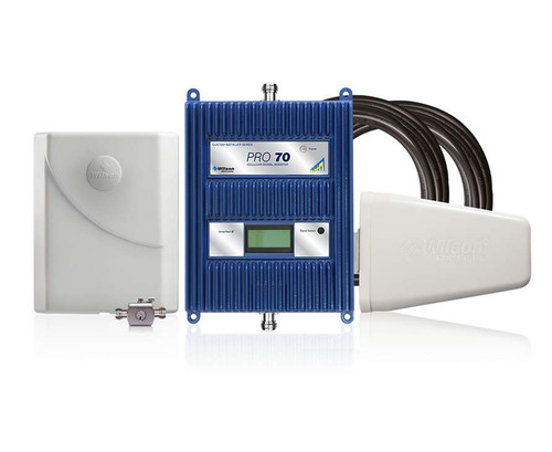 Wilson Electronics Pro 70 Commercial Building Signal Booster System