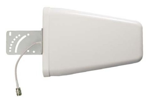 Wide Band Directional Antenna