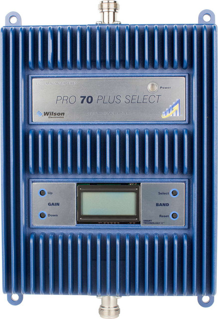 WilsonPro 70 Plus SELECT Commercial Building Cellular Repeater