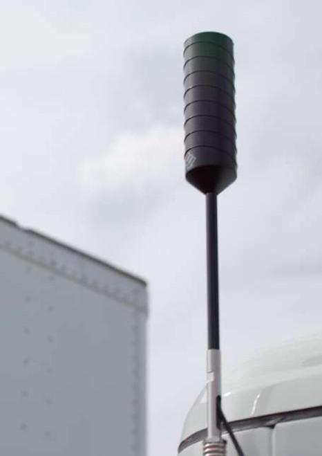 Wilson 4G-OTR Cellular Antenna - Truck Edition SMA M 304415