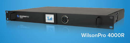 WilsonPro 4000R Enterprise Cellular Signal Booster System 460031