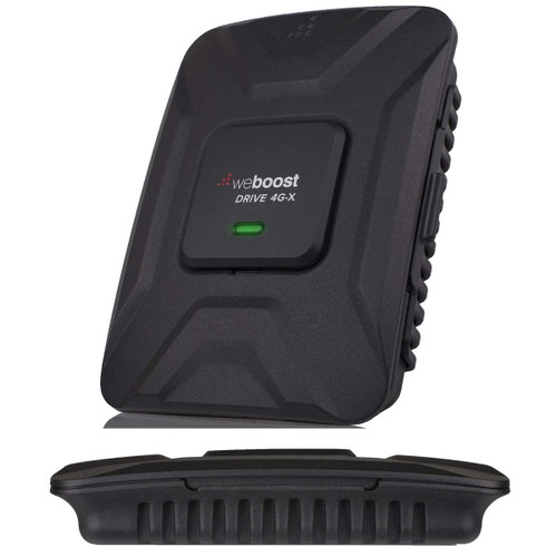 weBoost Drive 4G-X RV Mobile Cellular Signal Booster System For RVs