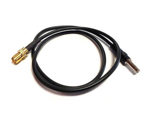 TS-9 Antenna Adapter with SMA Female Connector