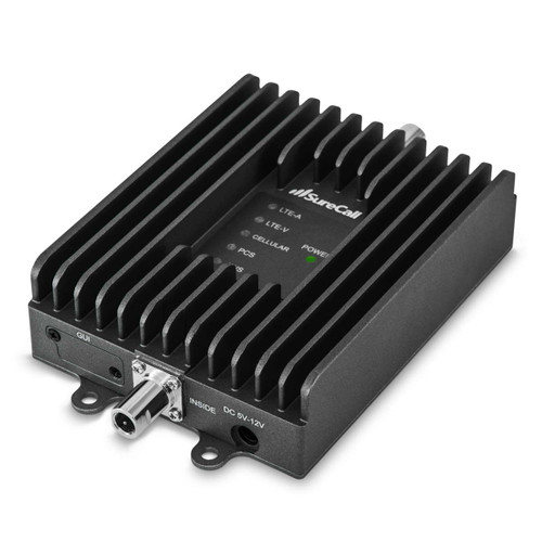 SureCall Fusion2Go 3.0 Mobile Cellular 4G Signal Booster System
