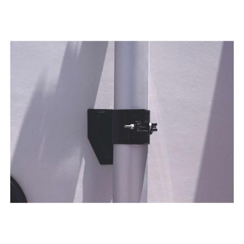 Telescoping Pole Antenna Mount