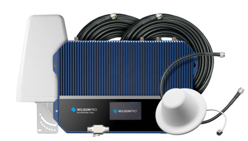 WilsonPro Enterprise 1300 Building Signal Booster [Wall Mount]
