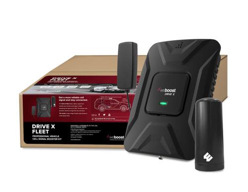 weBoost Drive X Fleet Mobile Signal Booster System 473021
