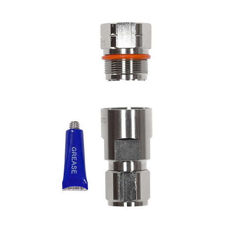 Wilson 1/2 Inch N-Male Connectors For 1/2in Plenum Cable SKU 990074