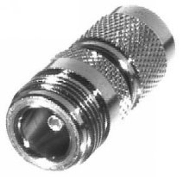 Threaded N Female To TNC Male Adapter
