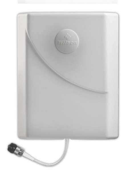 Wilson Cellular Multi-Band Panel Antenna 50ohm with Wall Mount 311135