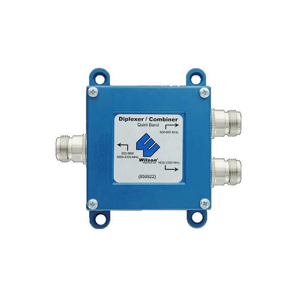 Wilson 859922 Antenna Signal Combiner