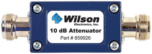 Wilson 10db Attenuator w/N-Female